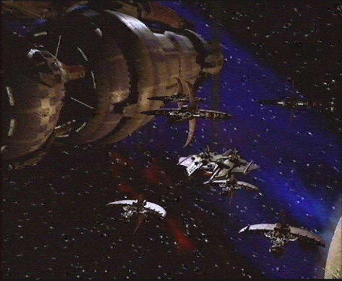 Centauri Babylon 5
