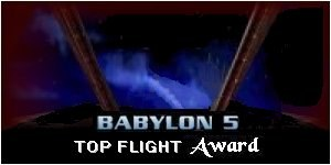 BABYLON 5 Awards