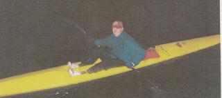 David-Kayak