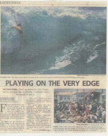 David-Surf