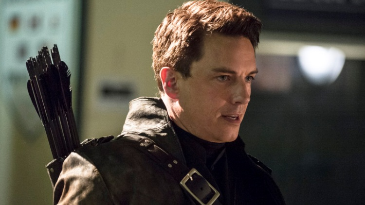 Arrow-Barrowman