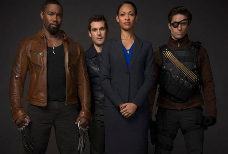 Arrow Suicide Squad