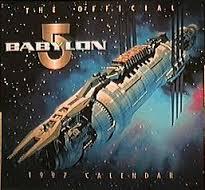 Babylon 5 Calendar