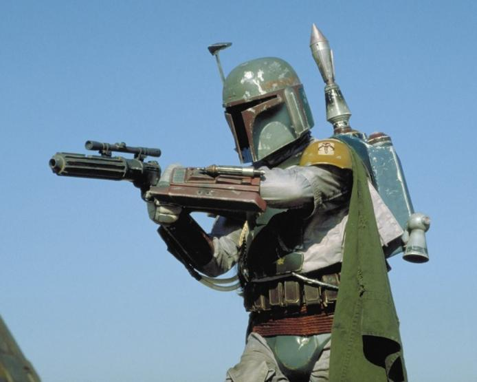 Boba Fett