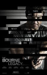 Next Bourne Project