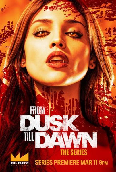 Dusk Until Dawn