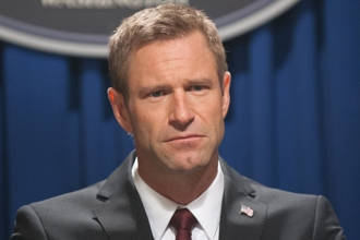 Aaron Eckhart