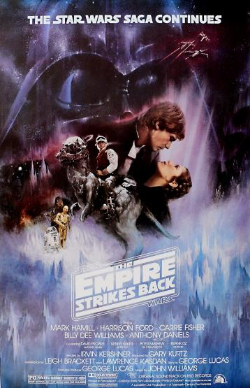 Empire Strikes Back
