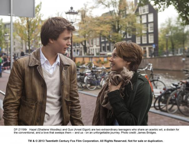 Fault of the Stars