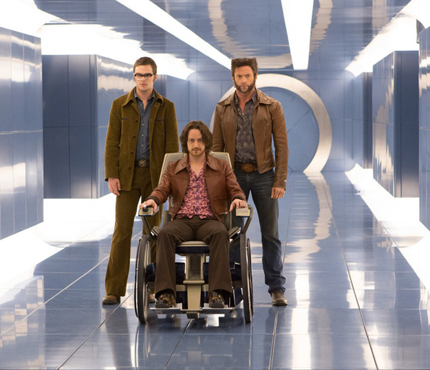 X-Men: Future Past