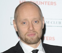 Aksel Hennie