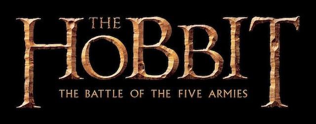 Hobbit Logo