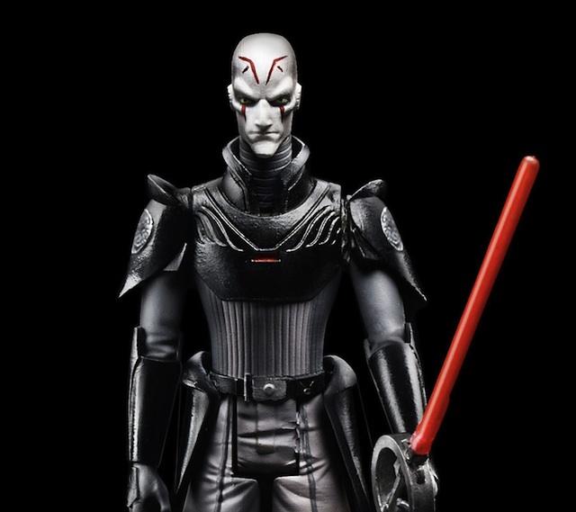 SW Inquisitor
