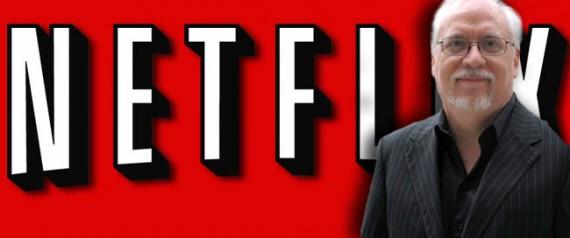 Joe-Netflix