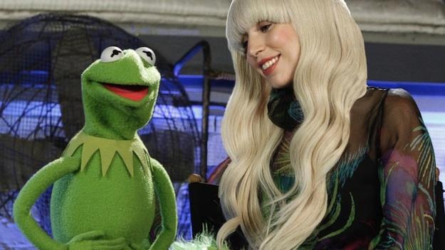 Kermit-Gaga