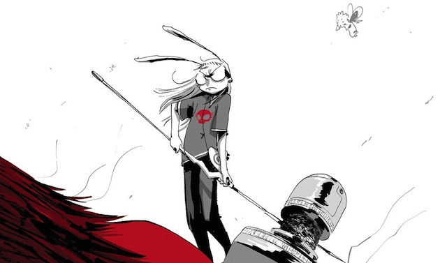 Kill Giants