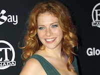 Rachelle Lefevre