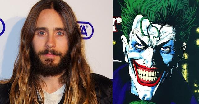 Leto-Joker