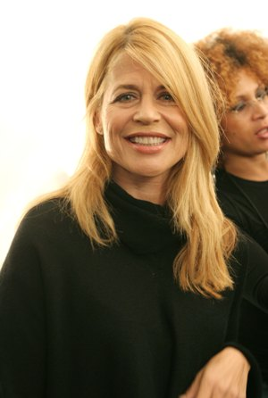 Linda Hamilton