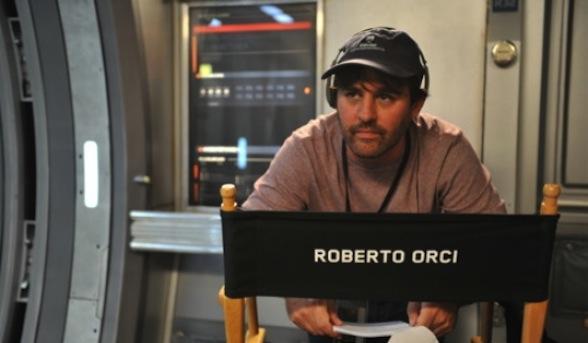 Robert Orci