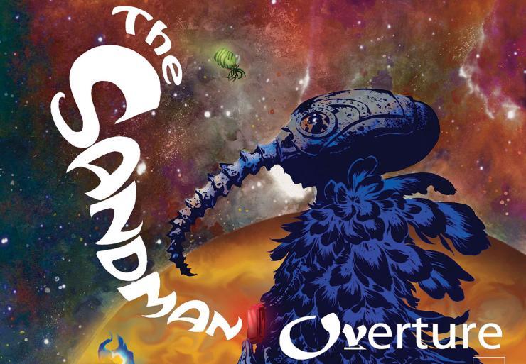 Sandman-Overture
