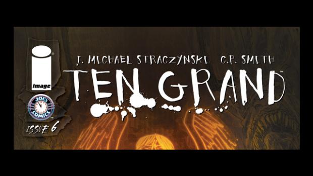 Ten Grand #6