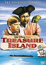Treasure Island Remake