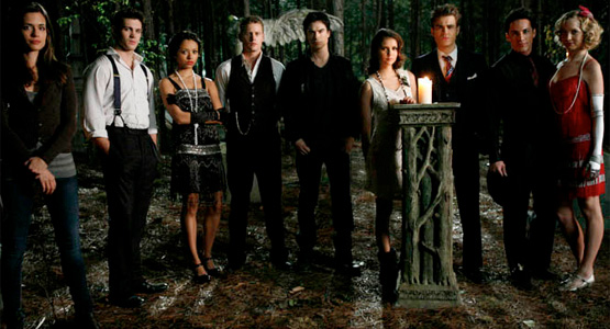 VampireDiaries