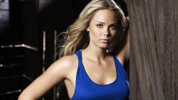 Laura Vandervoort
