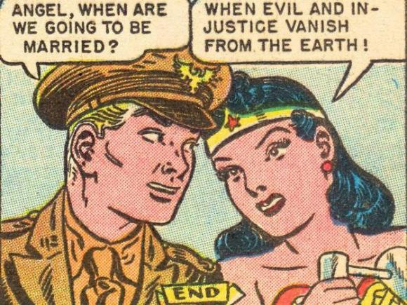 WW Comics