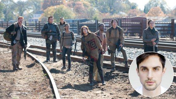 Walking Dead-Andrew