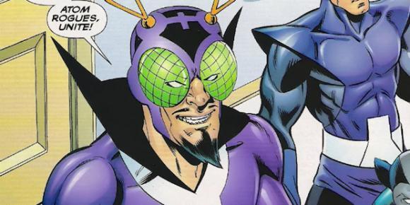 Bug-Eyed Bandit