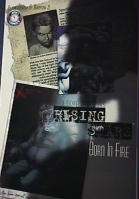 Rising Star Novel