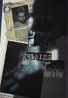 Rising Star Novel