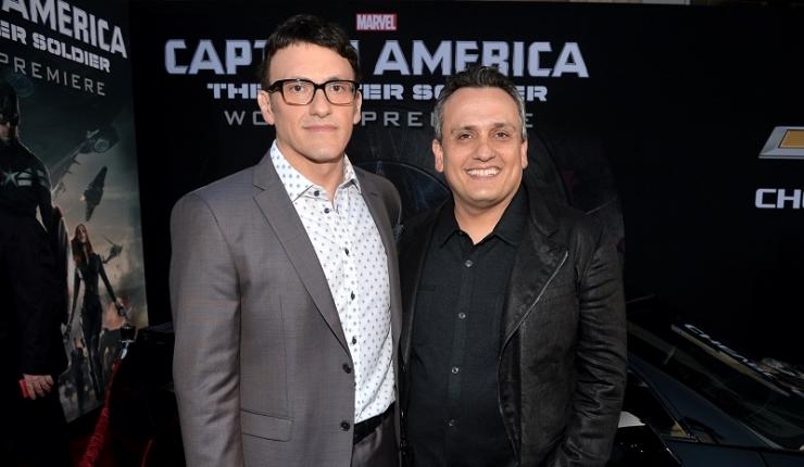 Russo Bros