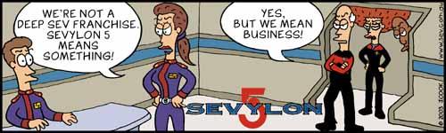 Sevylon 5