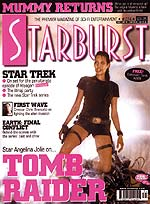Starburst #274