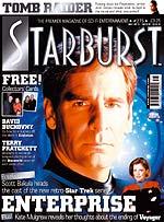 Starburst 275