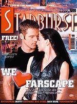 Starburst #278