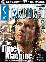 Starburst #282
