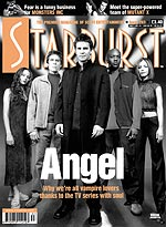 Starburst #283