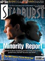 Starburst #288