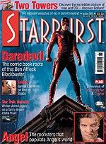 Starburst #295