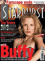 Starburst #296