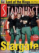 Starburst #301