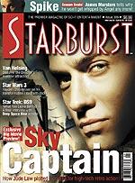 Starburst #309
