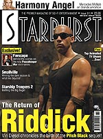 Starburst #311