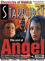 Starburst #312