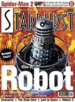 Starburst #313