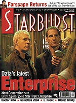 Starburst #317